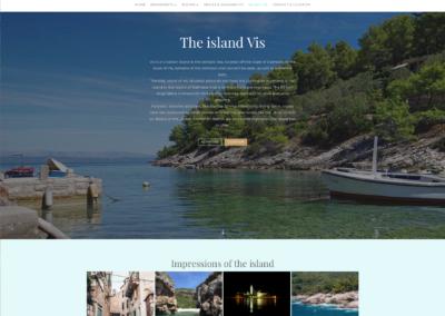 Dilk-apartments-vis.com Island